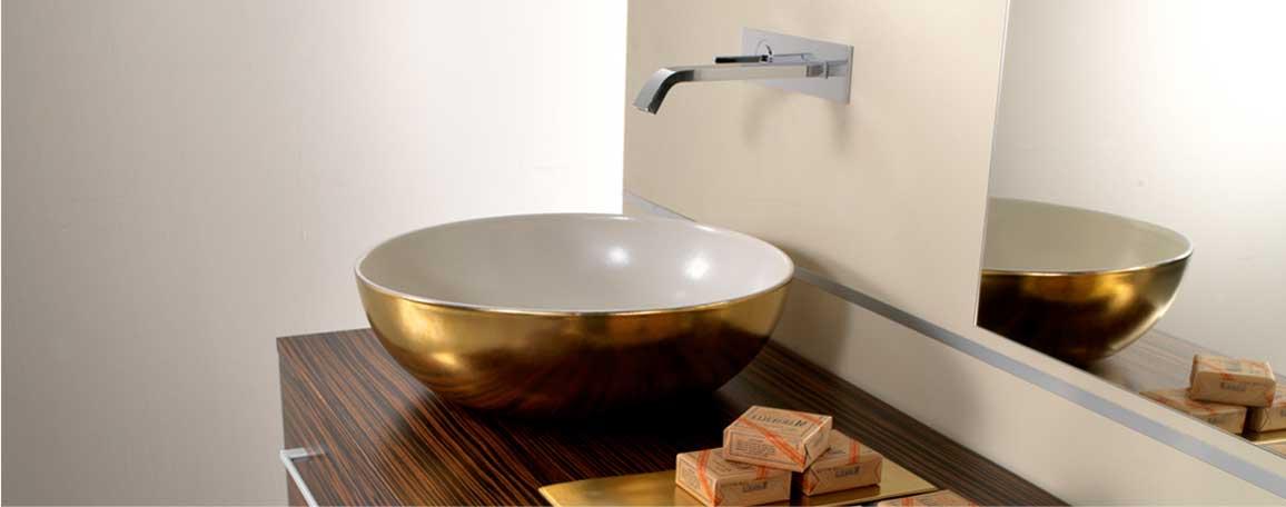Lavabi, complementi e accessori bagno